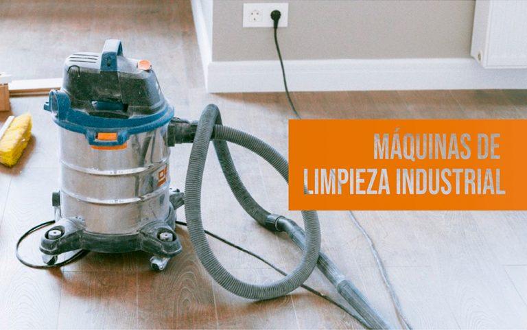 portada blog de limpieza industrial